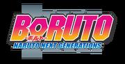 Boruto logo