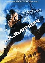 Jumper film cover