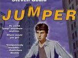 Jumper (novel)