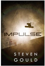 Impluse Book cover