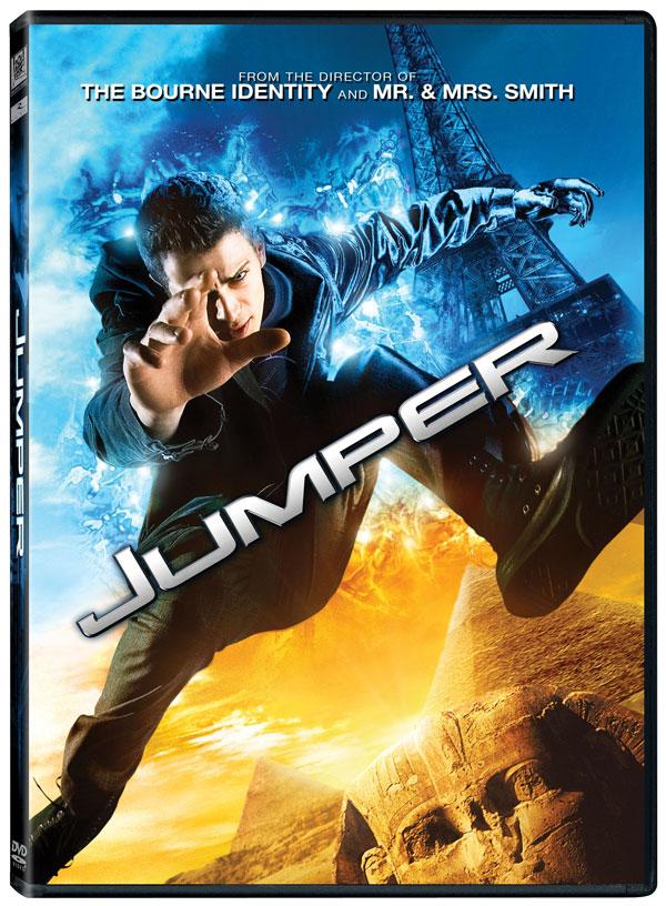 Jumper movie | jammer legacy movie series