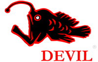 NetDevil Logo