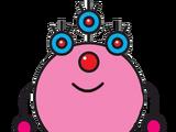Portal:TJG Characters/Major Characters
