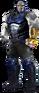 Unicron