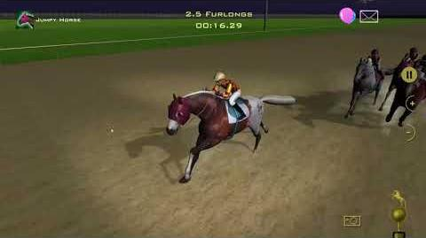 Jumpy Horse Racing | Jumpy Horse Wiki | FANDOM powered by Wikia