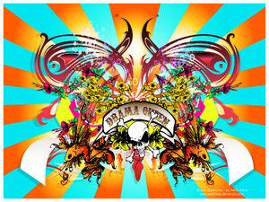 Drama Queen logo