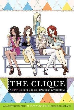 The-Clique-Logo