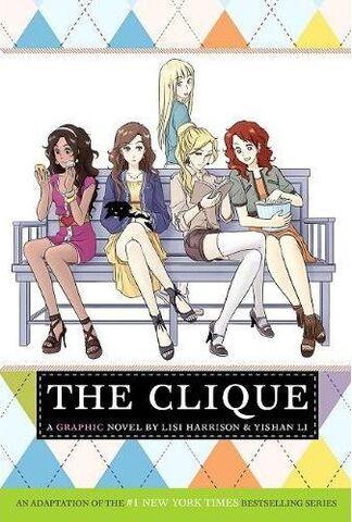 File:The-Clique-Logo.jpg