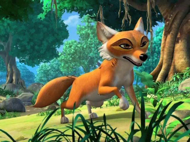 Tabaqui | Jungle Book 3D Wiki | FANDOM powered by Wikia