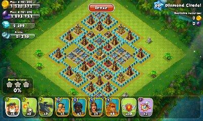 Diamond Citadel