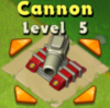 Cannon 5