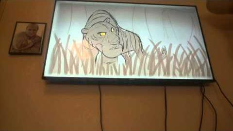 The Jungle Book Original Ending
