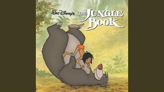 My Own Home (The Jungle Book Theme)
