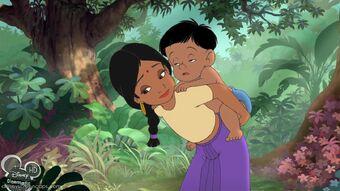 Shanti | Jungle Book Wiki | Fandom