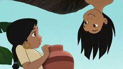 Mowgli and Shanti 922920202
