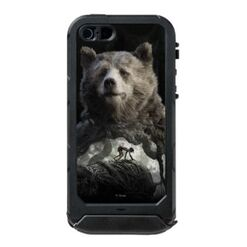 Baloo mowgli the jungle book incipio atlas id iphone 5 case-rf9614c2e3c3841c3a98e8b2a6a0818fc zezqh 398