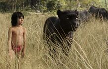 Disney live action Jungle Book coming 2016