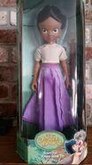 Shanti girl doll