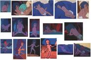 Chuck Jones Mowgli