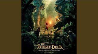 Main Titles - Jungle Run