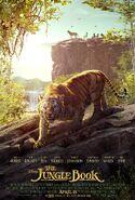 Shere Khan 2016 Poster