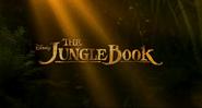 The Jungle Book 2016 Logo