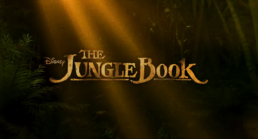 The Jungle Book 2016 Logo