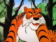 Shere Khan (Jetlag Productions)