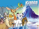 Kimba the White Lion (Jungle Emperor)