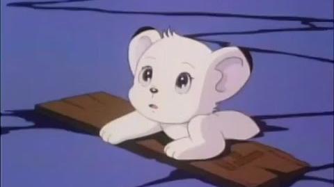 Jungle Emperor 89 Episode 01 Birth (English Subs)