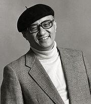 230px-Osamu Tezuka