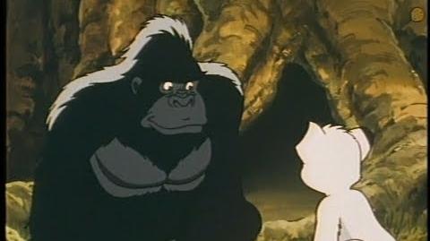 Jungle Emperor 89 Episode 20 Leader (English Subs)