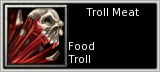 Troll Meat quick short