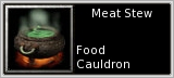 Meat Stew quick short