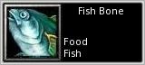 Fish Bone quick short