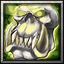 Elder Beast Skull