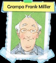 Char grandpa