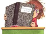 "Junie Beatrice ""Junie B"" Jones"