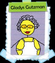 Char gladys