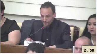Discurso de Franco Maestri - Vatican Youth Symposium