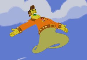 Genie-jump