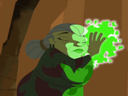 Jasmine oath