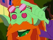 Jeff the Leprechaun
