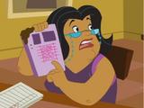 Mrs. Gomez
