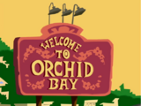 Orchid Bay City