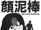 The Face Burglar (story)
