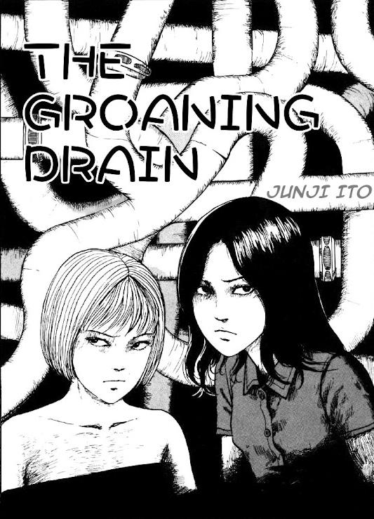 Groaning Drain Pipes Junji Ito Wiki Fandom Powered By