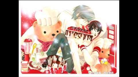 Junjou Romantica OST.2 Track 21 Sanpo Hiyori