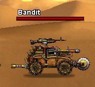 Bandit new