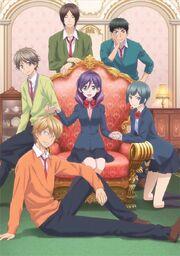Watashi ga Motete Dousunda anime